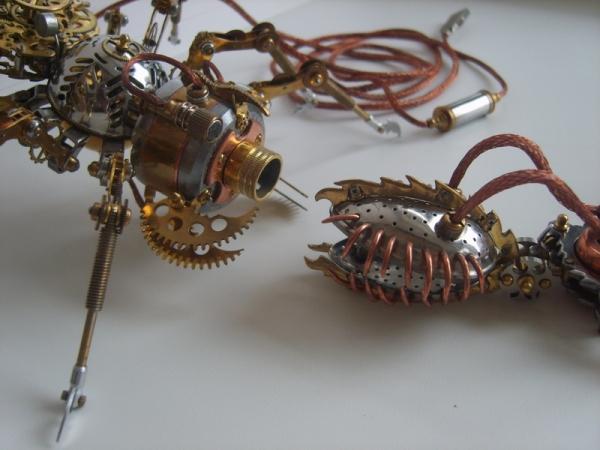 Steamorg Arachnid (веб камера) (Фото 19)