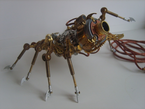 Steamorg Arachnid (веб камера) (Фото 17)