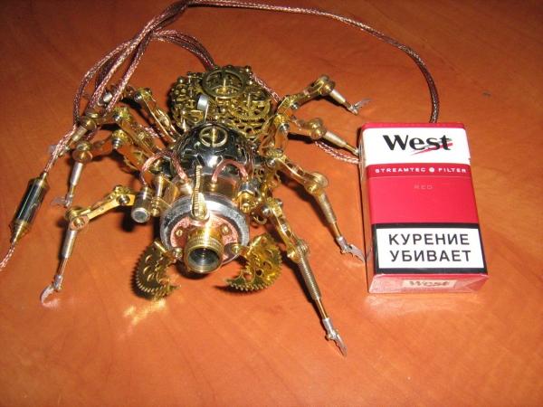 Steamorg Arachnid (веб камера) (Фото 33)