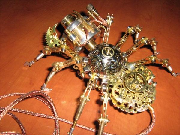 Steamorg Arachnid (веб камера) (Фото 11)
