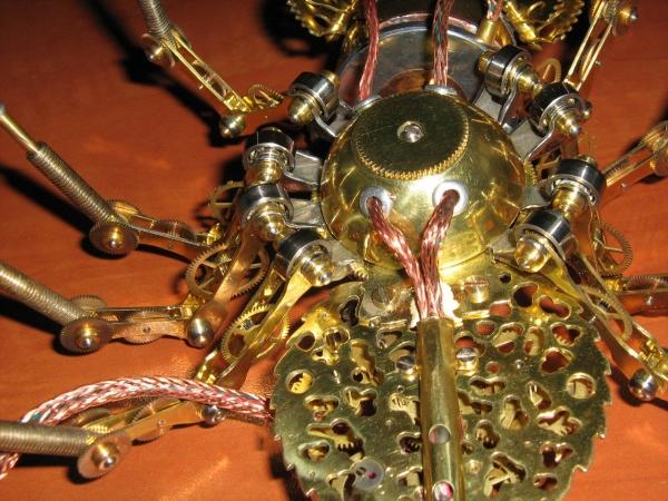 Steamorg Arachnid (веб камера) (Фото 7)