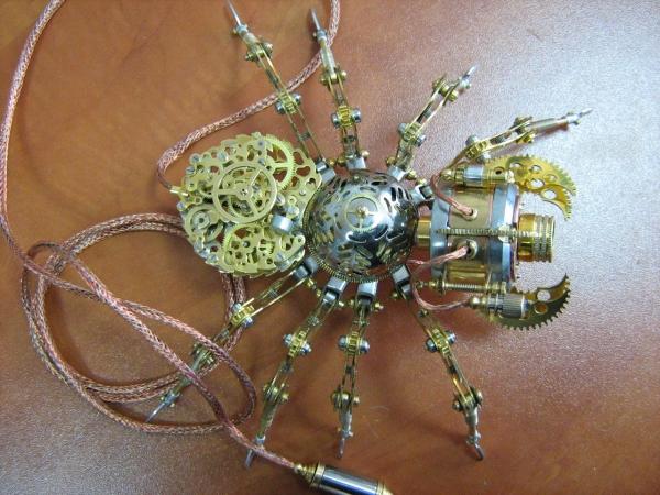 Steamorg Arachnid (веб камера) (Фото 32)