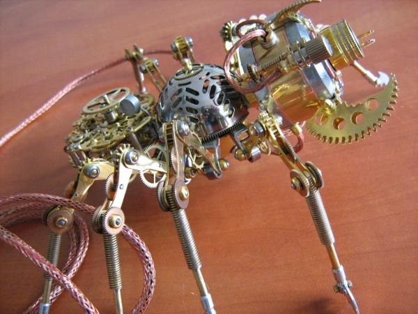 Steamorg Arachnid (веб камера) (Фото 30)
