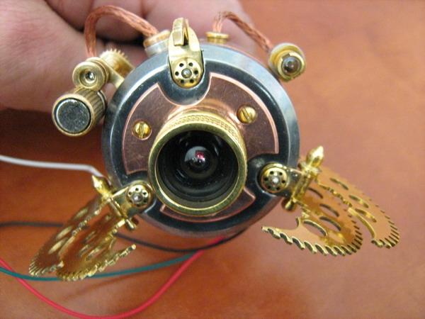 Steamorg Arachnid (ворк) (Фото 48)