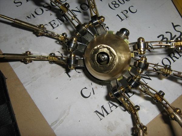 Steamorg Arachnid (ворк) (Фото 60)