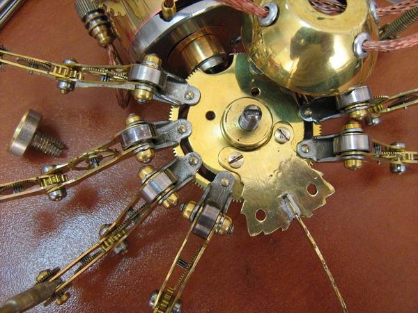 Steamorg Arachnid (ворк) (Фото 75)