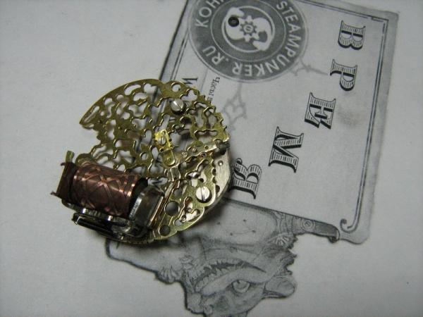 "вне времени . Работа на конкурс ""Время"".(добавил фото днём + логотип) (Фото 13)"