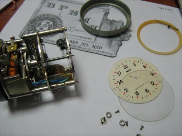 "вне времени . Работа на конкурс ""Время"".(добавил фото днём + логотип) (Фото 4)"
