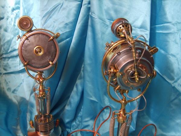 Акустическая система САС-2.0 (Фото 5)