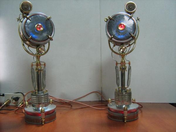 Акустическая система САС-2.0 (Фото 25)
