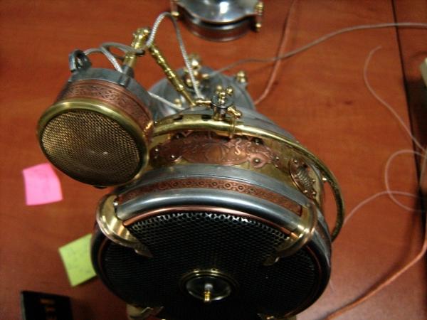 Акустическая система САС-2.0 (Фото 20)