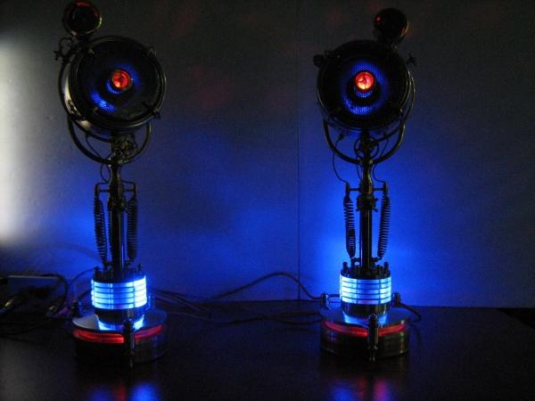 Акустическая система САС-2.0 (Фото 29)