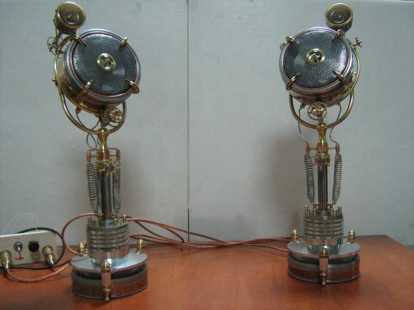 Акустическая система САС-2.0 (Фото 11)