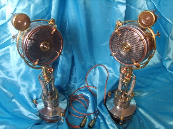 Акустическая система САС-2.0 (Фото 8)