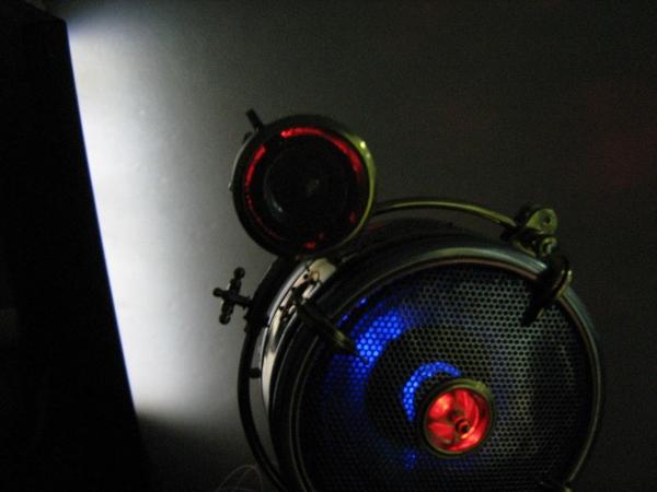 Акустическая система САС-2.0 (Фото 28)
