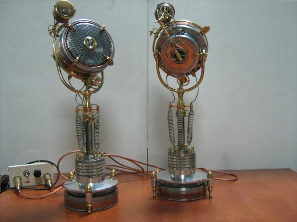 Акустическая система САС-2.0 (Фото 10)
