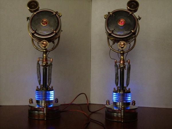 Акустическая система САС-2.0