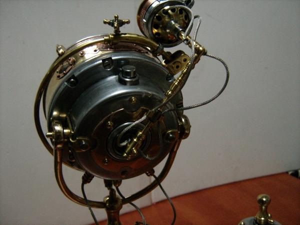 Акустическая система САС-2.0 (Фото 22)