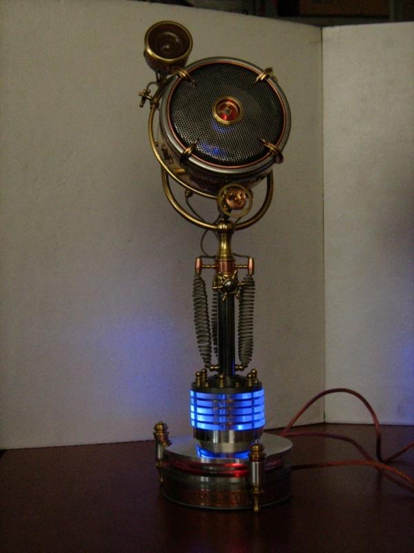 Акустическая система САС-2.0 (Фото 31)