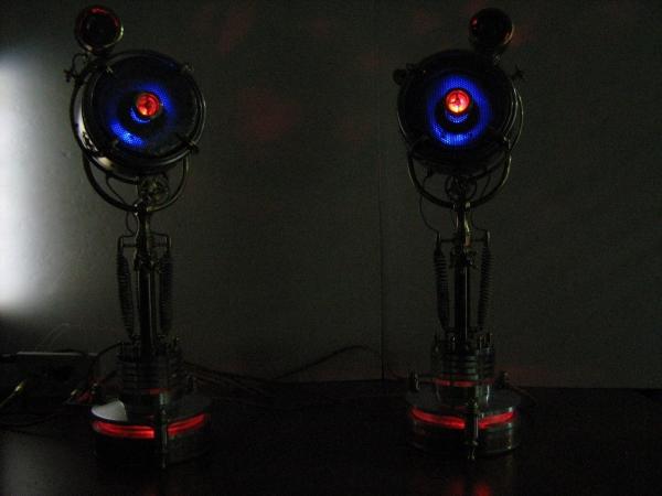 Акустическая система САС-2.0 (Фото 27)