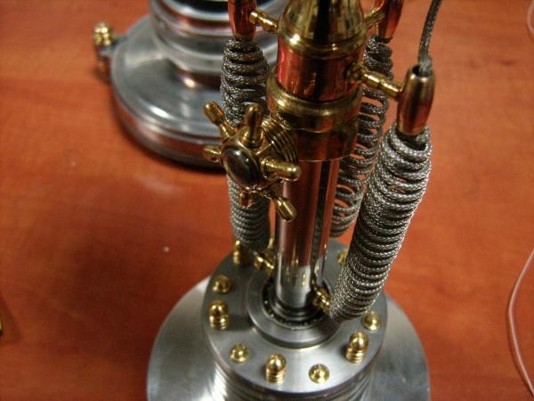 Акустическая система САС-2.0 (Фото 14)