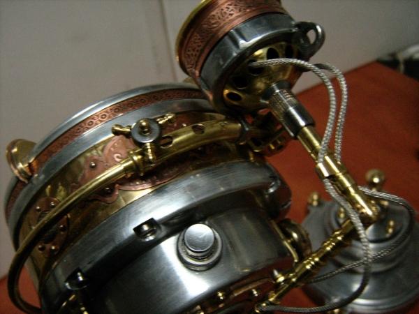 Акустическая система САС-2.0 (Фото 19)