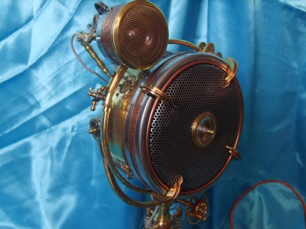 Акустическая система САС-2.0 (Фото 9)