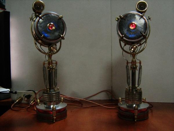 Акустическая система САС-2.0 (Фото 26)
