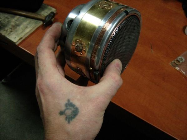 САС-2.0 как это было.... продолжение продолжения:) (Фото 42)