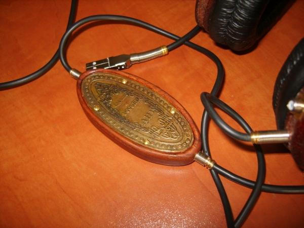 Гарнитура USB 5.1 (моддинг) + видео (Фото 8)