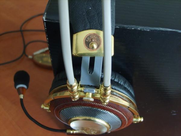 Гарнитура USB 5.1 (моддинг) + видео (Фото 15)
