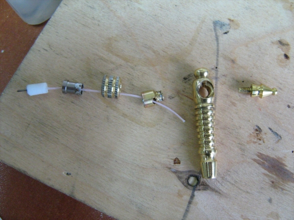 Гарнитура USB 5.1 (ворк) (Фото 45)