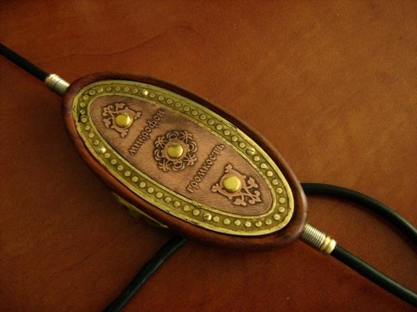 Гарнитура USB 5.1 (ворк) (Фото 63)