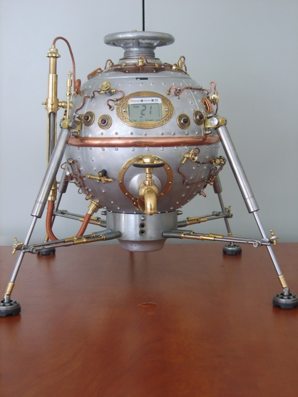 Проект ЛУНА-25 П