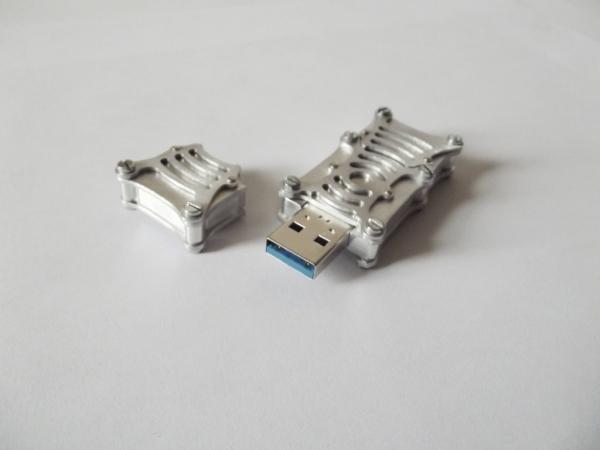 ЗАПЧАСТЬ ОТ ДИРИЖАБЛЯ ( Dieselpunk_flash drive_mod.1.1/1.2/1.3 32GB*3.0)