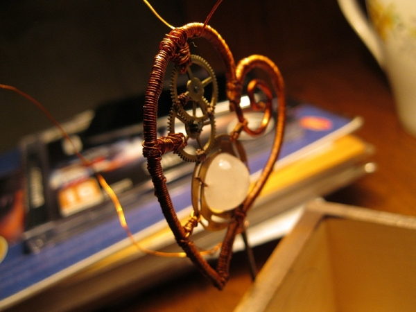 Steamheart v2 (Фото 8)