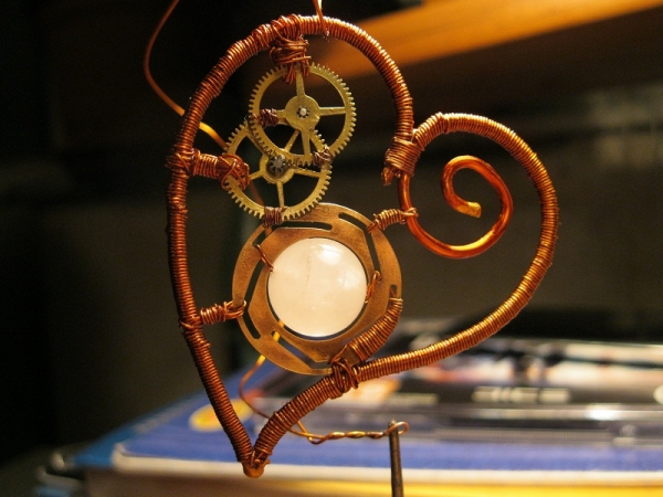 Steamheart v2 (Фото 9)