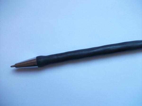 Ручка стимпанкера.Первый опыт с эпоксидкой. (Фото 5)