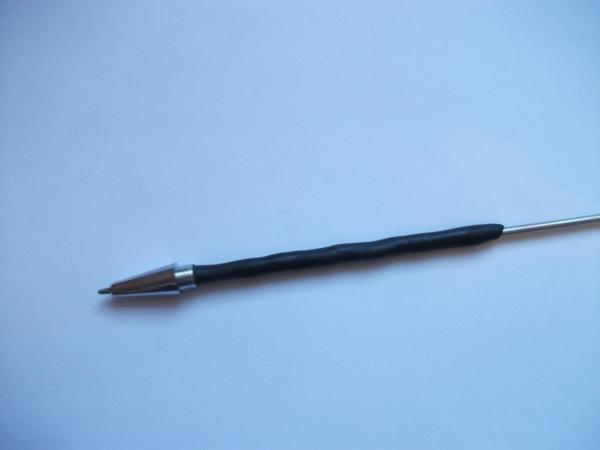 Ручка стимпанкера.Первый опыт с эпоксидкой. (Фото 4)