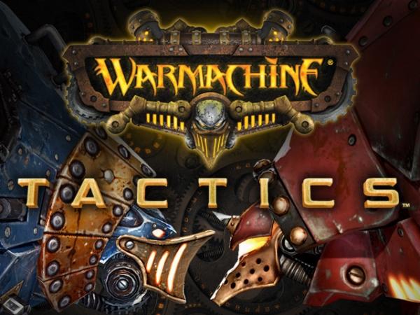 Игра на основе вселенной Warmachine