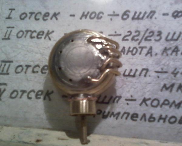 Настольные часы с подсветкой. (Фото 9)