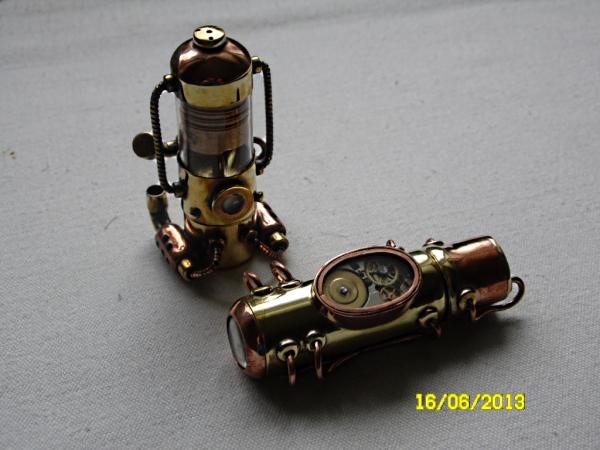 Жук-подводник (Фото 13)
