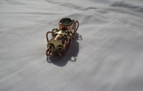 Жук-подводник У.В. (усиленная версия) (Фото 32)