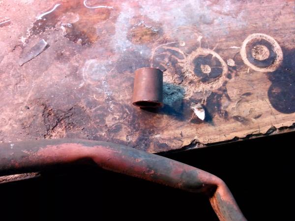 Жук-подводник У.В. (усиленная версия) (Фото 5)