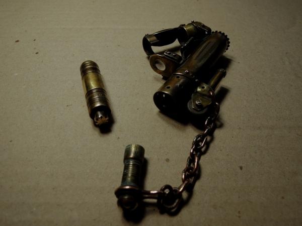 Атака клонов или набор Пиромана любителя. (Фото 11)