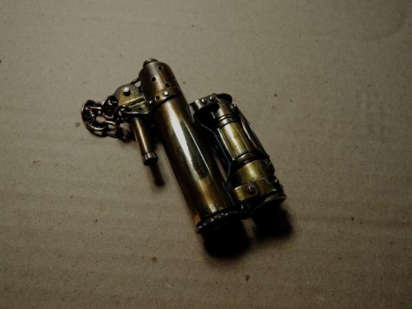 Атака клонов или набор Пиромана любителя. (Фото 8)