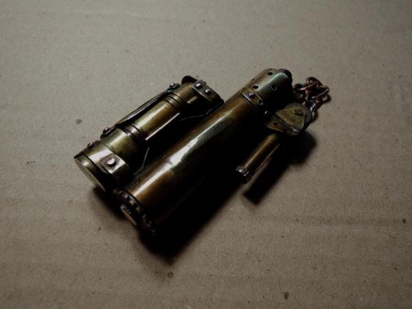 Атака клонов или набор Пиромана любителя. (Фото 9)