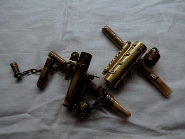 Атака клонов или набор Пиромана любителя. (Фото 47)