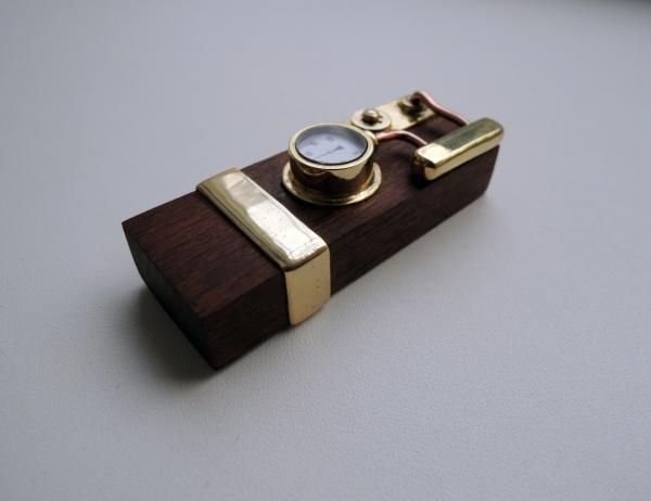 Флешка LJ-1 Wood