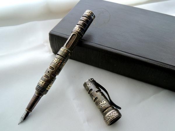 Ручка Древних